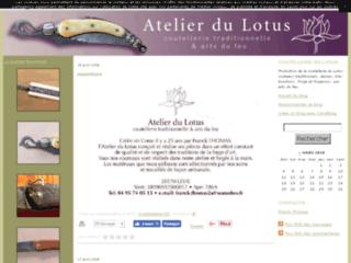 L'atelier du Lotus