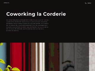 Coworking Nantes Corderie