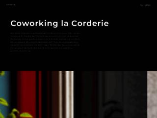 Coworking Nantes Corderie