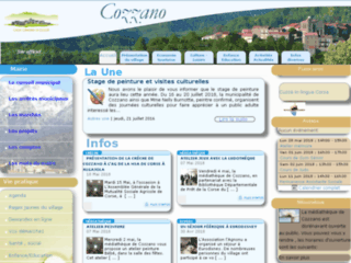 Commune de Cozzano