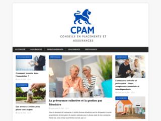 Le blog des conseils en assurances et placements