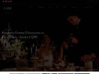 Détails : Agence pour des rencontres avec des femmes slaves
