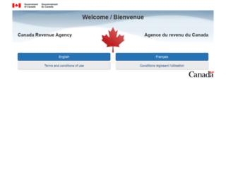 Image Vocabulaire contrôlé des sujets de l'Agence du Revenu du Canada (VCSARC) -