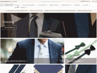 Cravates Shop