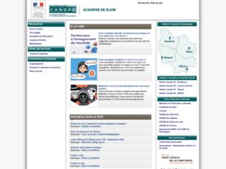 Image CRDP Bourgogne