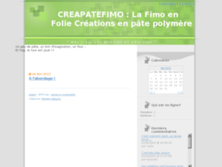 Cr�ations en p�te fimo (polym�re)