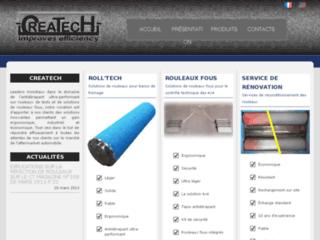 Détails : Createch Composites