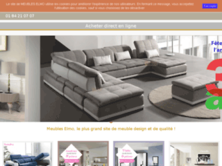 Cr�ateur de mobilier intemporel sur mesure