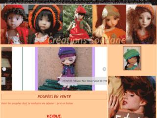 Fiches modèles tricot pour poupées