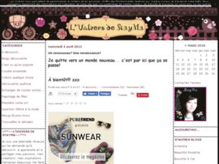 Blog de petites trouvailles