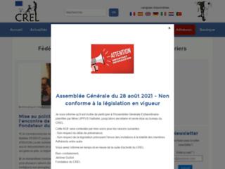 Association de levriers CREL