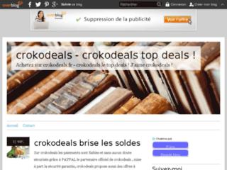 crokodeals.fr