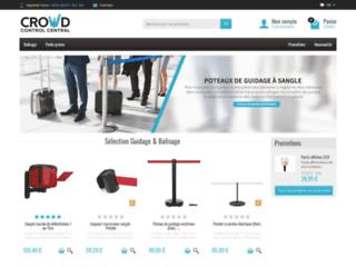 CrowdControlCentral, le meilleur choix du web