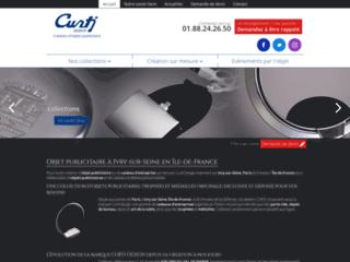 Vos goodies d'entreprise personnalisés en Ile-de-France