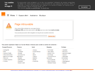 Capture du site http://david.dembski.pagesperso-orange.fr/