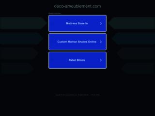 www.deco-ameublement.com