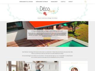 Blog décoration et maison