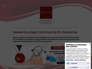 Détails : Contrat de mutuelle santé adaptée aux attentes des assurés