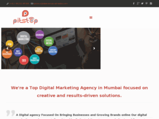 dEEVOiR PITSTOP -Digital Marketing | Social media | SEO | SEM Company in Mumbai