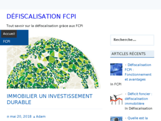 Défiscalisation FCPI