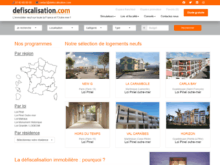 defiscalisation.com