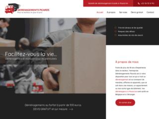 Détails : Entreprise des déménageurs à Mouscron