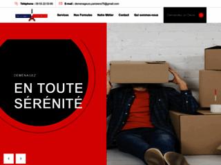 Détails : Un service de déménagement presque gratuit à Paris