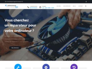Maintenance informatique et réparation de votre pc sur Marseille