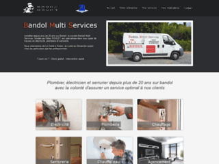Détails : Bandol Multi Services