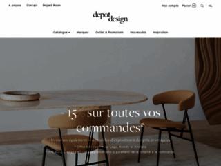 Détails : Trouvez des meubles pour votre décoration