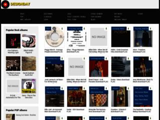 Détails : Merchandising architecture