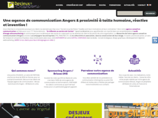 angers agence communications