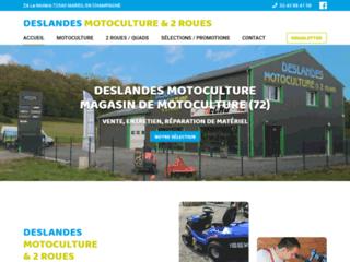 Deslandes Motoculture