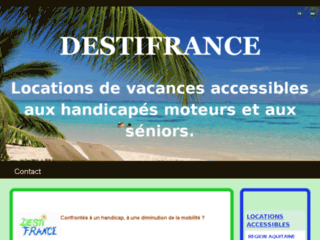 Destifrancepacks