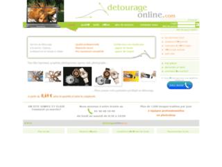 Detourage On Line
