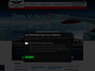Détails : Location jet privé