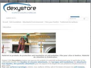 Détails : découvrez dexystore.fr