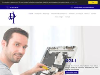Détails : Informaticien à domicile près de Brignoles