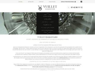 Diamantaire à Paris 9