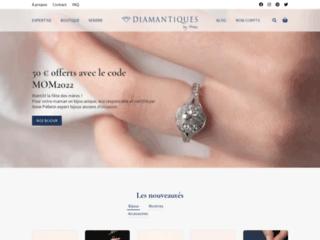 Bijoux anciens et bijoux d'occasion : achat, vente, expertise et personnalisation de bijoux