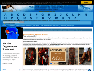 interpretation des reves gratuit pdf