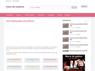 Dictionnairedesreves.fr