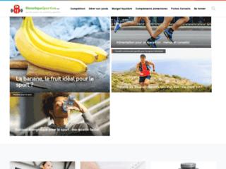 Dietetique sportive