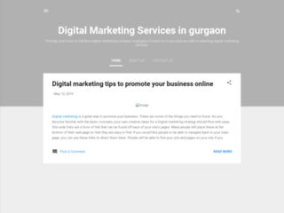 Digital marketing tips to promote your business online