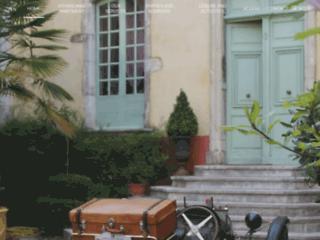 week end en amoureux hors du temps ... Hôtel de charme en Ardèche