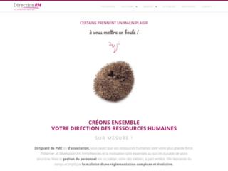 Détails : Direction RH