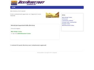 Elenco di siti web recensiti | DirectoryBest.altervista.org