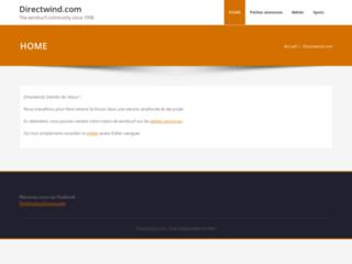 DirectWind - Le mag du windsurf et du flysurf sur le web.