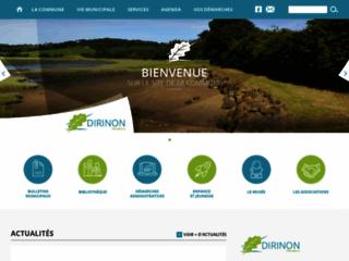 Dirinon - Site officiel de la commune