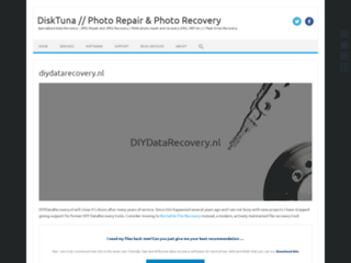 iRecover Pro - Recupero Dati da file system FAT, NTFS, RAID e immagini digitali